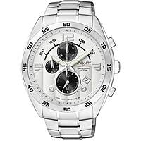 montre chronographe homme Vagary By Citizen IA8-512-21