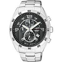 montre chronographe homme Vagary By Citizen IA8-512-51