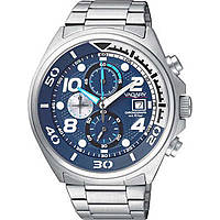 montre chronographe homme Vagary By Citizen IA8-814-71