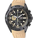 montre chronographe homme Vagary By Citizen IA8-946-54