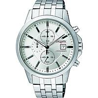 montre chronographe homme Vagary By Citizen IA9-110-11