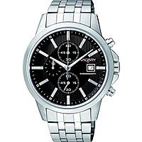 montre chronographe homme Vagary By Citizen IA9-110-51