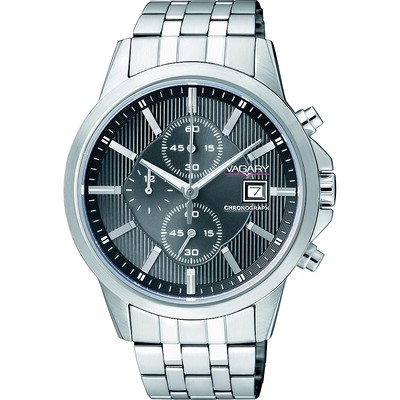 montre chronographe homme Vagary By Citizen IA9-110-61