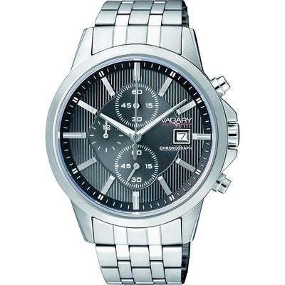 montre chronographe homme Vagary By Citizen IA9-110-61