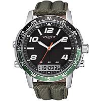 montre chronographe homme Vagary By Citizen IP3-017-50