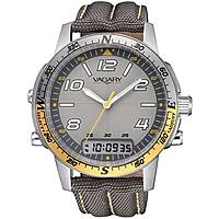 montre chronographe homme Vagary By Citizen IP3-017-60