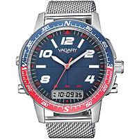 montre chronographe homme Vagary By Citizen IP3-017-71