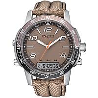 montre chronographe homme Vagary By Citizen IP3-017-90