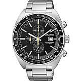 montre chronographe homme Vagary By Citizen Rockwell IA9-314-51