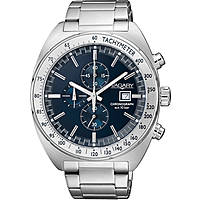 montre chronographe homme Vagary By Citizen Rockwell IA9-314-71