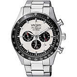 montre chronographe homme Vagary By Citizen Rockwell IV4-012-11
