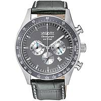 montre chronographe homme Vagary By Citizen Rockwell IV4-012-60
