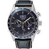 montre chronographe homme Vagary By Citizen Rockwell IV4-012-70