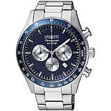 montre chronographe homme Vagary By Citizen Rockwell IV4-012-71