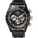 montre chronographe homme Vagary By Citizen Rockwell IV4-047-50