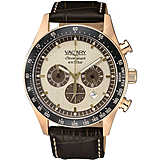 montre chronographe homme Vagary By Citizen Rockwell IV4-098-90