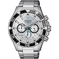 montre chronographe homme Vagary By Citizen Super IV4-110-11