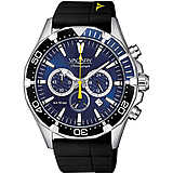 montre chronographe homme Vagary By Citizen Super IV4-110-70