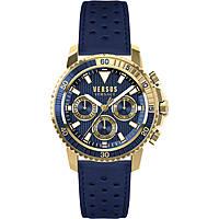 montre chronographe homme Versus Aberdeen S30020017