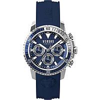 montre chronographe homme Versus Aberdeen S30040017