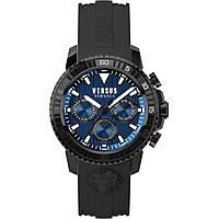 montre chronographe homme Versus Aberdeen S30060017
