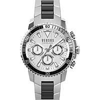 montre chronographe homme Versus Aberdeen S30070017