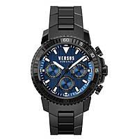 montre chronographe homme Versus Aberdeen S30090017
