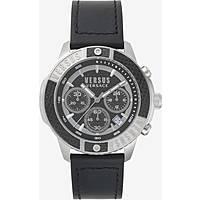 montre chronographe homme Versus Admiralty VSP380117