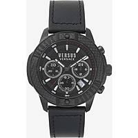 montre chronographe homme Versus Admiralty VSP380217