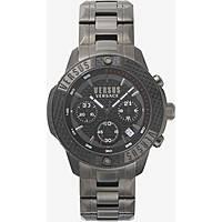 montre chronographe homme Versus Admiralty VSP380517