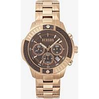 montre chronographe homme Versus Admiralty VSP380617