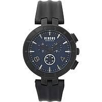 montre chronographe homme Versus Logo Gent Chrono S76120017