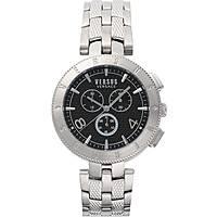 montre chronographe homme Versus Logo Gent Chrono S76140017