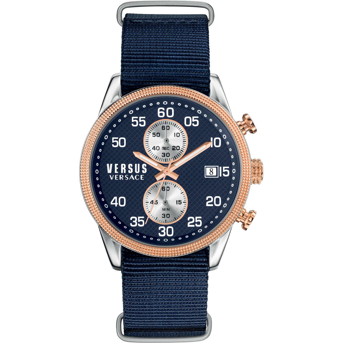 montre chronographe homme Versus Shoreditch S66090016