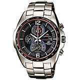 montre chronographe unisex Casio EDIFICE EFR-528RB-1AUER