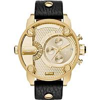 montre chronographe unisex Diesel Little Daddy DZ7363