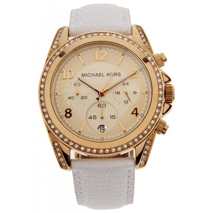 montre chronographe unisex Michael Kors MK5460