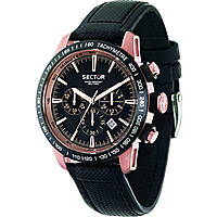 montre chronographe unisex Sector Racing 850 R3271975001