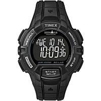 montre chronographe unisex Timex 30 Lap Rugged T5K793