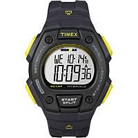 montre chronographe unisex Timex Irm 50 Lap TW5K86100