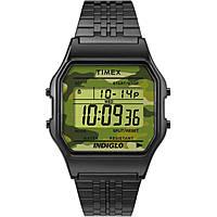 montre chronographe unisex Timex TW2P67100