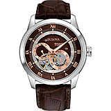 montre mécanique homme Bulova Bva Series 96A120