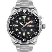 montre mécanique homme Lorenz Classico Professional 030099AA