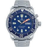 montre mécanique homme Lorenz Classico Professional 030099BB