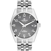 montre mécanique homme Lorenz Easy Time 030042BB