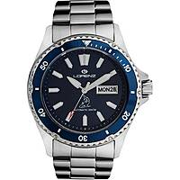 montre mécanique homme Lorenz Shark 030009CC