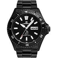 montre mécanique homme Lorenz Shark 030009DD