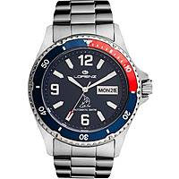montre mécanique homme Lorenz Shark 030010AA