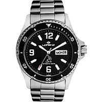 montre mécanique homme Lorenz Shark 030010BB
