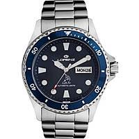 montre mécanique homme Lorenz Shark 030011AA